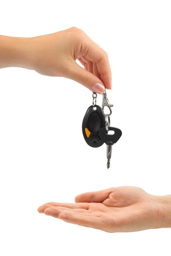 PKW Fahrerlaubniss